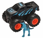Dinosaur Truck T-Rex Adventure Set