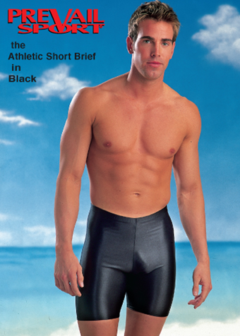 Athletic Short Brief