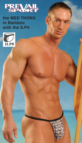 ILP® Med Thong