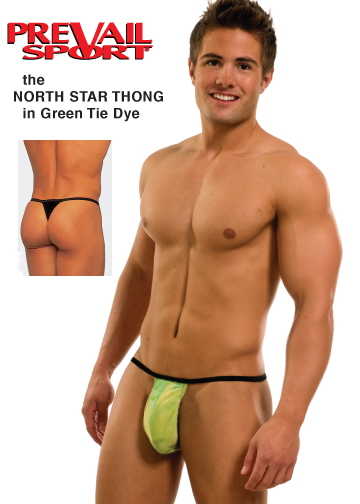 NorthStar Thong Brief