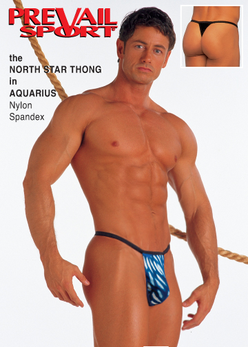 North Star Thong