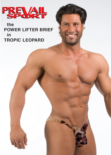 PowerLifter Brief