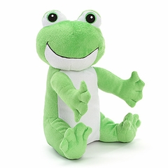 """10"""" Diego Frog"""
