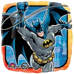 "17"" Batman Comics Helium Savers Balloon"