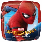 "17"" Standard Spider-Man Homecoming Helium Saver Balloon"