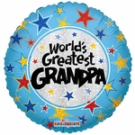 "18"" Greatest Grandpa Balloon"