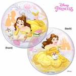 "22"" Disney Princess Bubble Balloon"