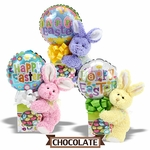 Easter Pals Candy Gift