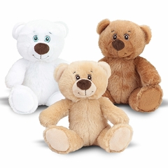 "5"" Gaby Plush Bear  3 Colors"