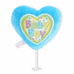 "6"" Baby Boy Plush Pick"