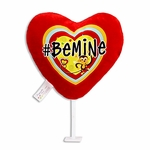 "5.5"" Be Mine Plush Pick"
