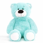 "9.5"" Avery Plush Bear"