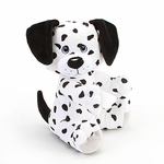 "9.5"" Beckett Dalmatian Plush Dog"