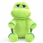 "9.5"" Tate Plush Turtle"