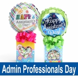 Administration Professionals Day