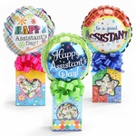 Administrative Day Wishes Gift