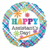 Administrative Professional's Balloons