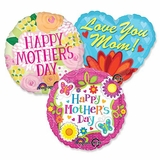 Assorted Mother's Day Jumbo Balloons