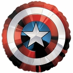 Avengers Shield Jumbo Balloon