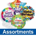 Balloon Assortments