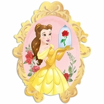 Beauty & the Beast Large Shape Balloon