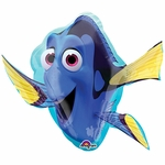Finding Dory Helium Shape Balloon