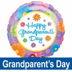 Grandparent's Day Balloons