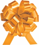 Med Orange Lacquer Pull Bow