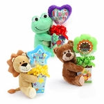 Plush and Pick Candy Gift Assortment