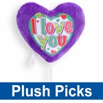 Plush Picks