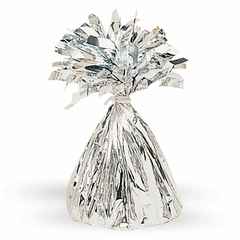 Silver Foil Weight