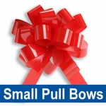 Small Pull Bows