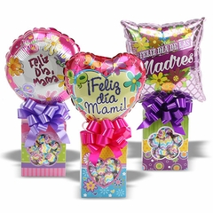 Spanish Mother's Day Wishes Gift