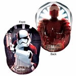 Star Wars The Last Jedi Villians Shape Balloon