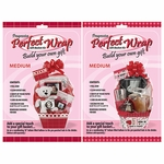 Valentine Med Perfect Wrap Assortment