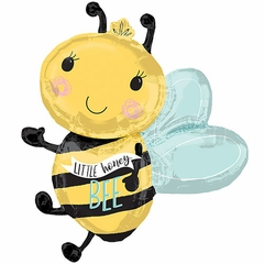 What Will It Bee Shape Balloon
