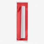 White Chalk in Red Packaging