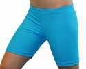 "Volleyball Spandex Shorts in 6"" inseam - Lots of Colors & Styles"