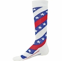 America Stars & Stripes Sport Compression Socks