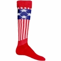 American Flag Liberty Knee High  Socks