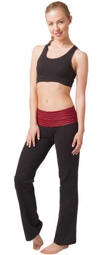 Athletic Cotton / Spandex Sports Bras - in 4 Colors