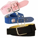 Baseball and Softball BELTS