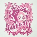Baseball... It's A Girl Thing Design Long Sleeve Shirt - in 18 Shirt Colors