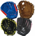 Baseball & Sotfball<br>FIELDER'S GLOVES