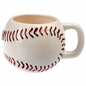 Ceramic Baseball / Softball Mug