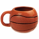 Ceramic Basketball Mug