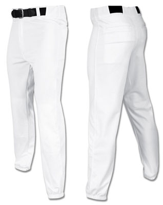 Champro Classic Belted Pant - in 3 Colors