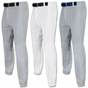 Champro Classic Pin Stripe Youth Belted Pant - in 3 Colors