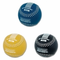 Champro Weighted Training Softballs - in 3 Weights