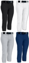 Champro Women's Low Rise Pro Softball Pant - in 4 Colors
